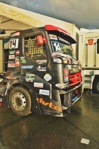 Renault truck DXI 13l