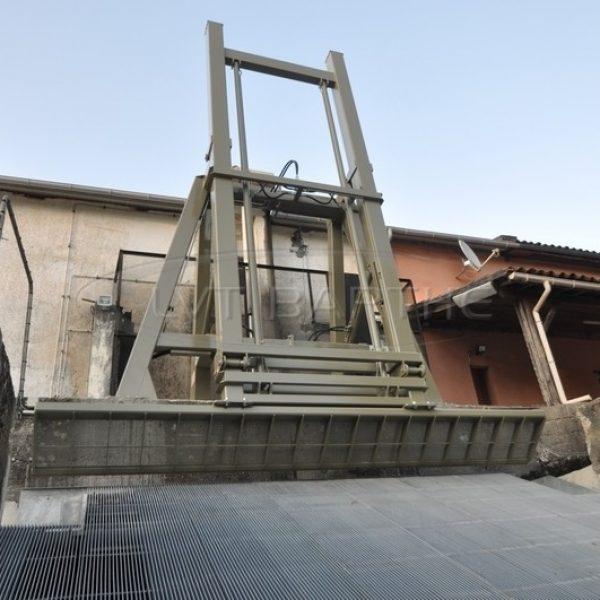 Moulin de Castaing