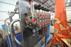 Réfection hydraulique complète