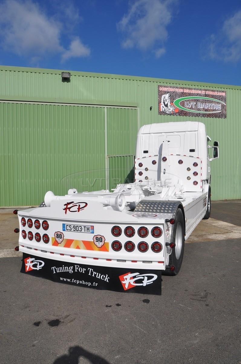 Carrossage Truck Show